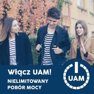 Trwa dodatkowa rekrutacja na UAM
