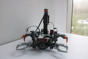 Nauka z klocków LEGO na UAM