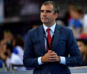 Andrzej Witkowski sędzią na Igrzyskach w Tokio 2020