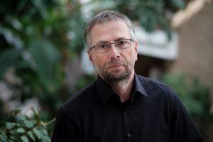 Prof. Krzysztof Sobczak. Naukowcy UAM dają nadzieję chorym