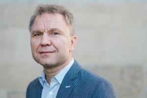 Prof. Grzegorz Króliczak. Zmotywować prozdrowotnie