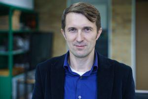 Dr Paweł Zawadzki. Dopasować lek do DNA