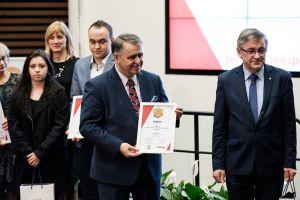 UAM partnerem XXIII Rankingu Liceów i Techników Perspektywy 2021