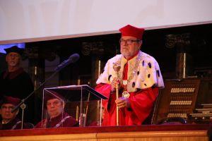 Uniwersytet zaangażowany to odpowiedź na wyzwania przyszłości - nowy rok akademicki na UAM