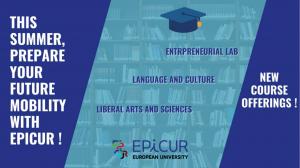 Nowa edycja kursów w ramach konsorcjum EPICUR