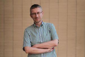 Leksykografia w świecie wirtualnym - rozmowa z dr Filipem Gralińskim