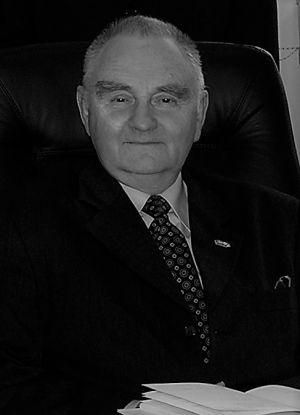 Zmarł profesor Jerzy Konarski