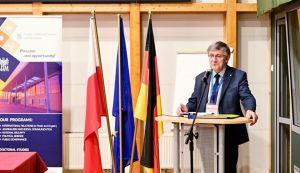 """Międzynarodowa konferencja naukowa """"Europa XXI wieku"""""""