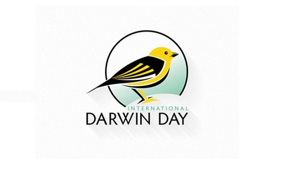Dzień Darwina grafika