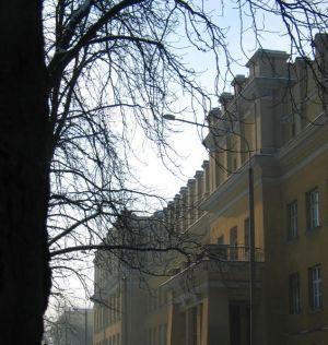 Finalizacja prac termomodernizacyjnych w Collegium Heliodori Święcicki
