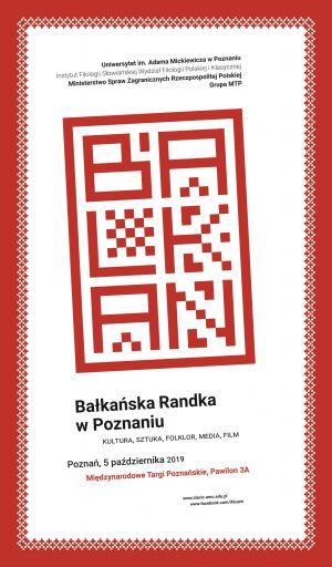 Bałkańska Randka w Poznaniu
