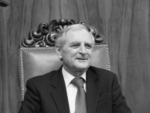 Zmarł prof. Stanisław Lorenc