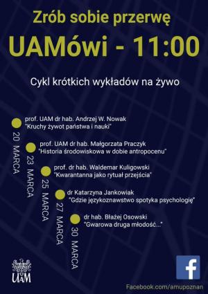UAMówi - 11.00