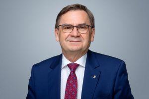 Kandydat na Rektora UAM. Dlaczego Naskręcki?