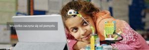 Konkurs na konspekt zajęć dydaktycznych z wykorzystaniem narzędzi LEGO® Education