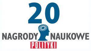 Prof. Maciej Musiał laureatem Nagród Naukowych POLITYKI 2020