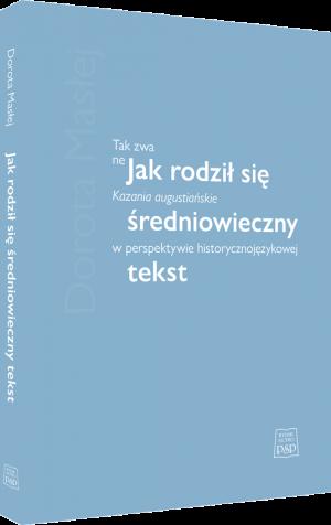 Dr Dorota Masłej z Wydziału Filologii Polskiej i Klasycznej z najważniejszą polską nagrodą językoznawczą