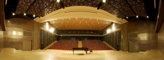 Sala konferencyjno-koncertowa WP-A