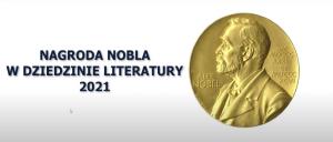 Literacka Nagroda Nobla 2021 - komentarz prof. Liliany Sikorskiej