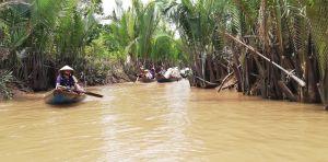 GEOpraktyki w dorzeczu Mekongu