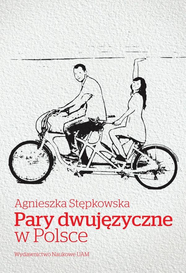 książka pary dwujęzyczne