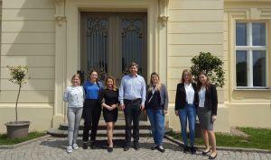 Partnerstwo ze Stowarzyszeniem Zamek Trebnitz