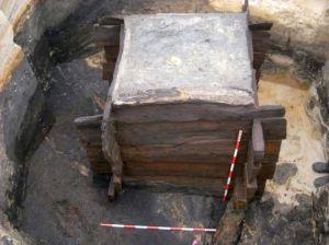 Nasi archeolodzy odkryli funkcje pradziejowych studni
