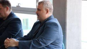 Dr hab. Łukasz Kaczmarek doradcą w Arch Mission Foundation