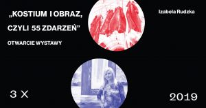 Wystawa prof. Izabeli Rudzkiej już w październiku