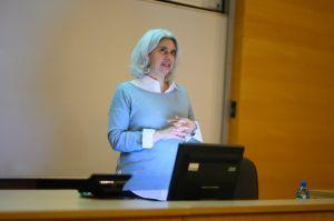 Prof. Alesia Zuccala. Kobiety, mężczyźni i nauka