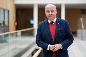 Prof. Paweł Churski w ministerialnej grupie eksperckiej