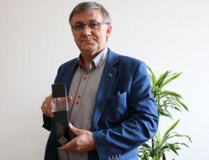 Prof. Tadeusz Wallas został Honorowym Ambasadorem Kongresów Polskich
