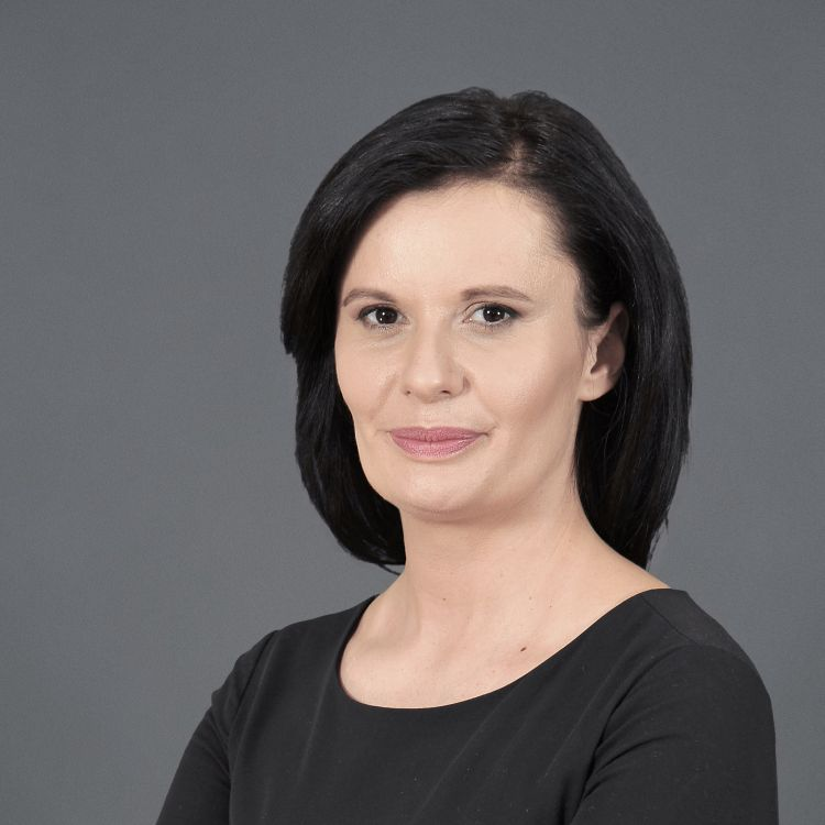 dr Joanna Gościańska