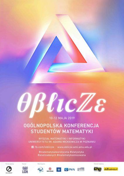konferencja Oblicze2019