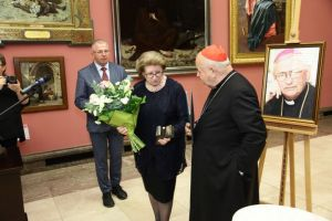 Nagroda Biskupa Tadeusza Pieronka