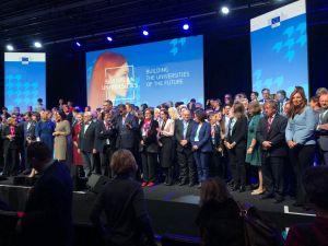 W Brukseli oficjalna inauguracja uniwersytetów europejskich