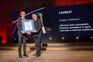 Nagroda im. Kotarbińskiego 2019 dla