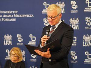 Poznańska Nagroda Literacka dla Krystyny Miłobędzkiej