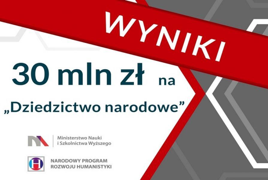 Grafika - 3 mln złotych dla UAM