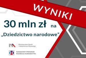 Ponad 3 mln zł dla naukowców z UAM od MNiSW