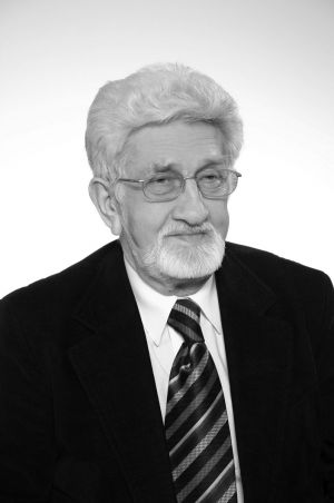 Zmarł profesor Stefan Żynda