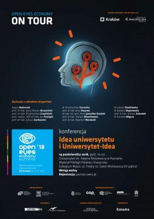Idea uniwersytetu i Uniwersytet-Idea