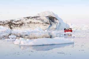 35 lat wypraw polarnych UAM