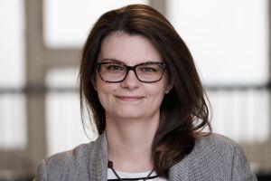 Dr Anna Jelec. Przez dłonie do mózgu
