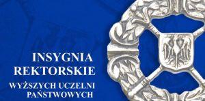 Wystawa - Insygnia Rektorskie Wyższych Uczelni Państwowych w Poznaniu