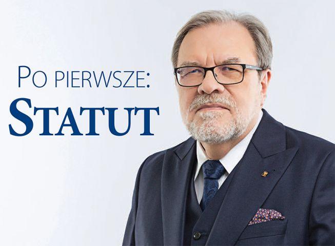 rektor Lesicki