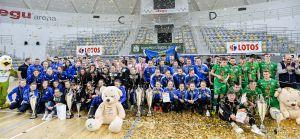 Futsalistki UAM na podium Akademickich Mistrzostw Polski