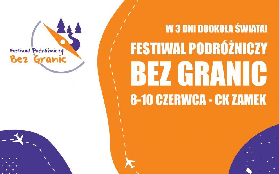 Festiwal bez Granic
