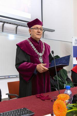 Nadnotecki Instytut UAM w Pile zainaugurował rok akademicki 2019/2020. To już 101 rok w historii Uniwersytetu!