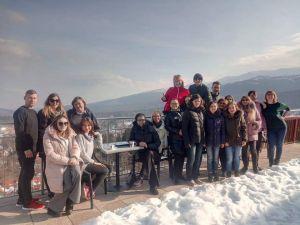 Zimowe Seminarium Szkoleniowe w Szklarskiej Porębie